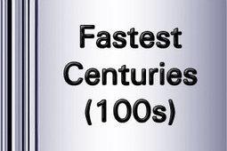 Test Fastest Hundreds, Quick Centuries in Test cricket   ICC World Twenty20   Scoop.it