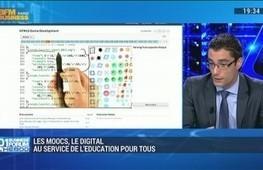 Le MOOC Réussir l'entretien d&rsqu...   Expériences de MOOC   Scoop.it