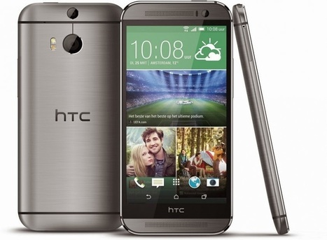 How to Root Verizon HTC One M8 | CrunchyFeed | Technology | Scoop.it