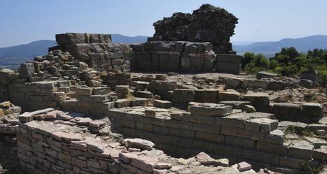 'Ephesus' of the Black Sea undergoes archaeological excavation | LVDVS CHIRONIS 3.0 | Scoop.it