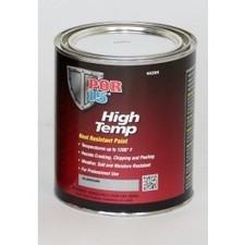 POR15 High Temp Aluminium Heat Resistant Paint (POR-20 Aluminium) (236ml) | POR15 Products | Scoop.it