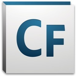 Developing Web Apps has become easier with ColdFusion Developmen | Technology | Scoop.it