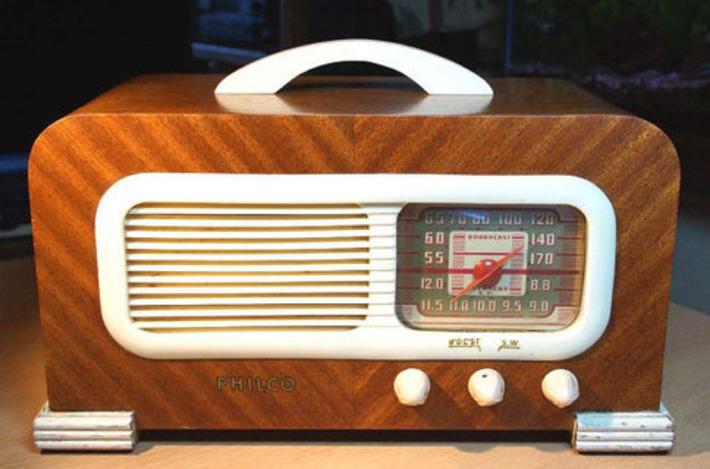 Art Deco Radio | Antiques & Vintage Collectibles | Scoop.it