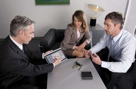 [Tribune] Mobilité et forces de vente : faire le choix de la tablette? | Lead Management - Sales 2.0 | Scoop.it