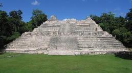 Maya festivals for the end of time | Belize in Social Media | Scoop.it