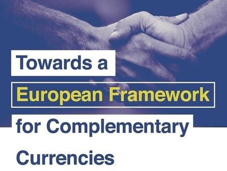 Monedas complementarias, un plan B para la política monetaria de una nueva Europa - El salmón contracorriente | Bien Común | Scoop.it