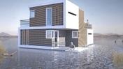 Un architecte crée une maison 'spéciale divorce' | Urbanismo, urbano, personas | Scoop.it