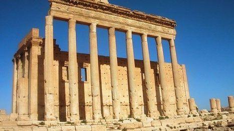 Oorlog bedreigt Syrische werelderfgoed   kap-BoetsA   Scoop.it