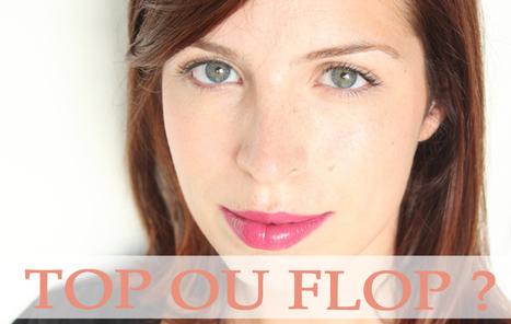 Top ou flop ? Tendance maquillage de l'automne / hiver 2013 : nude ... | Mode et tendance | Scoop.it