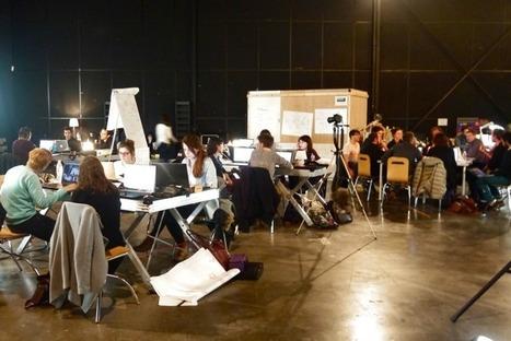 Art, archi, hack: les labs de Lyon sur tous les fronts l Makery | Innovations urbaines | Scoop.it