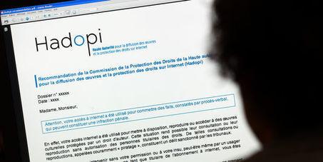 Sept lois en dix ans pour encadrer le Web français | Libertés Numériques | Scoop.it