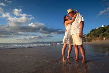 Partir vivre à l'étranger a la retraite | sunfim immobilier monde | Scoop.it