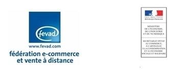 Bilan annuel du e-commerce en France : les Français ont dépensé 57 milliards d'euros sur internet en 2014 - FEVAD | Des usages et plus | Scoop.it