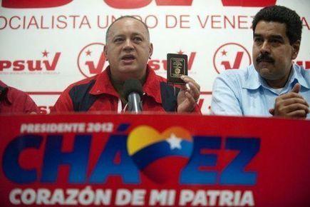 Venezuela: le régime appelle à soutenir Chavez, pas encore rentré de Cuba | Venezuela | Scoop.it