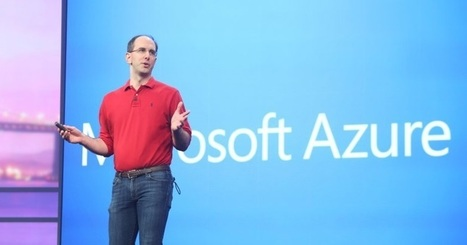 Microsoft casse les prix de ses machines virtuelles Azure | Actualité du Cloud | Scoop.it