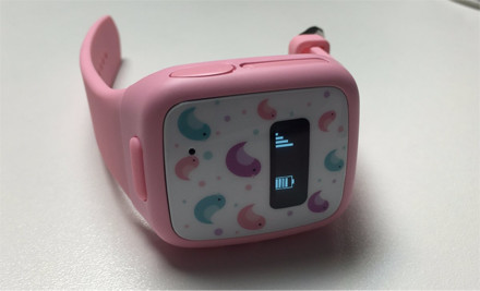 I tried the colourful £80 smartwatch for children that doubles as a GPS tracker | UX-UI-Wearable-Tech for Enhanced Human | Scoop.it