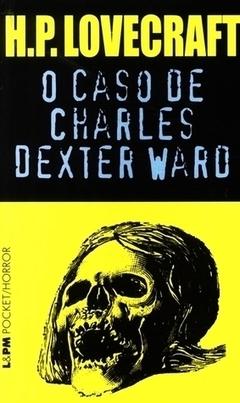 Resenha: O Caso de Charles Dexter Ward | Ficção científica literária | Scoop.it