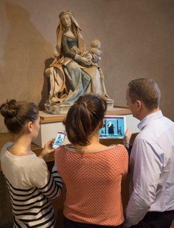Prix Patrimoine et Innovation : le musée des Augustins et  le musée Saint-Raymond sélectionnés | Musée Saint-Raymond, musée des Antiques de Toulouse | Scoop.it