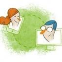 Hablamos de educación: Aprendizaje social   Las TIC y la Educación   Scoop.it