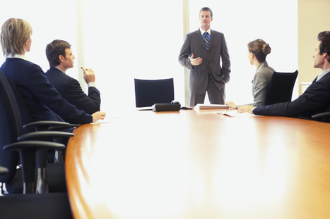 Why Do Companies Need Business Coaching | The Inspiration Academy | Scoop.it
