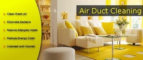 Best Air duct Cleaning San Antonio TX.210-998-8...