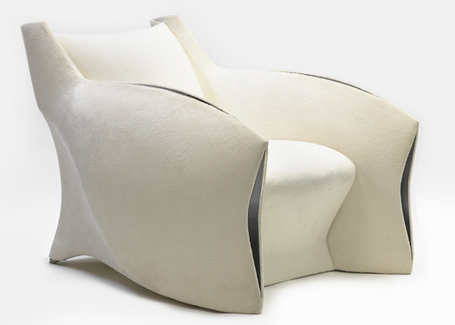 Pitt-Pollaro furniture collection by Brad Pitt | What Surrounds You | Scoop.it