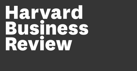 HBR: Only Half of Companies Actually Use the Competitive Intelligence They Collect | Designing  service | Scoop.it