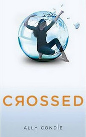 The Mountains of Instead: Like Dust, I Rise (Review: Crossed by Ally ... | Dystopian Fiction | Scoop.it