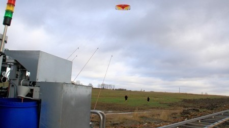 Kite power getting off the ground in Germany | gizmag.com | Sustain Our Earth | Scoop.it
