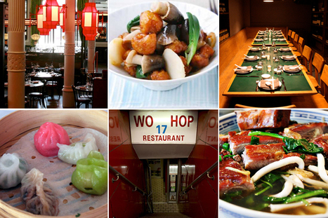 NYC Restaurants-Best Chinese Food Restaurants In NYC | Diary of a serial foodie | Scoop.it