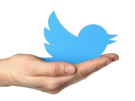 Visitors are the Future of Twitter's Growth | Social Media Useful Info | Scoop.it