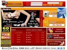 CMCpoker.com AGEN Judi POKER Online, Agen judi Domino ONLINE Indonesia Terpercaya   Situs Agen Texas Poker Online Indonesia Terpercaya   Scoop.it