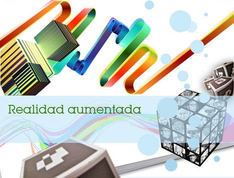 Monográfico sobre Realidad Aumentada recopilado por educ.ar | Educación a Distancia y TIC | Scoop.it