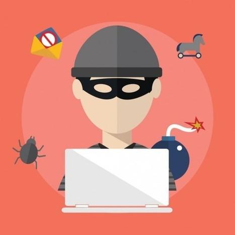 Cómo evitar que los virus destruyan información importante en empresas y hogares | Educacion, ecologia y TIC | Scoop.it
