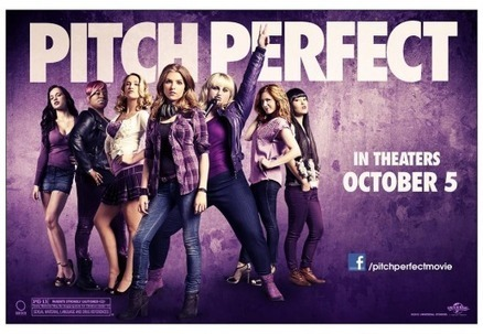 Watch Pitch Perfect Movie Online | love | Scoop.it