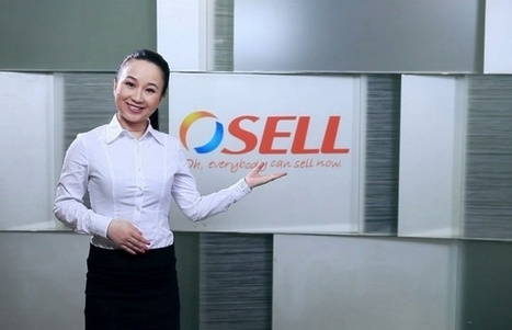 OSell, China's  first state-regulated cross-border e-commerce trade custom clearance service platform | Ecommerce logistics and start-ups | Scoop.it