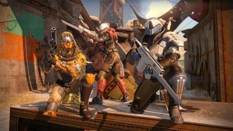 First Impression: New Destiny Exodus Blue Map | Playstation 4 (PS4) - PS4.sx | Free Gaming Coupon Online UK | Scoop.it