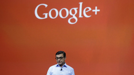 Inside the sad, expensive failure of Google+ | Mastering Facebook, Google+, Twitter | Scoop.it