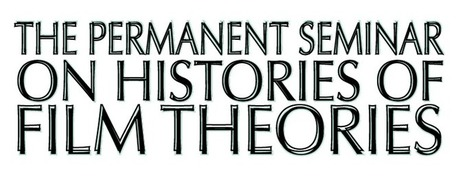 RESOURCES | | The Permanent Seminar on Histories of Film Theories | JMC Animation & Games | Scoop.it