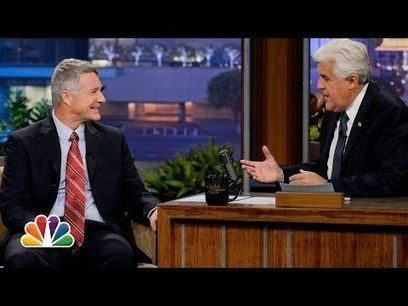 Storm Chaser Jim Edds, Part 1 - The Tonight Show w   The Pit Boss   Scoop.it