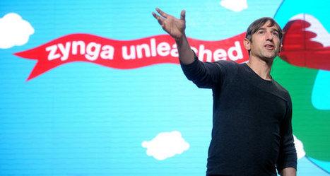 Zynga's Tough Culture Risks a Talent Drain   Entrepreneurship, Innovation   Scoop.it