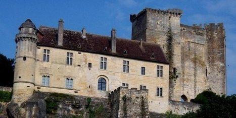 Dordogne : l'inventeur du jeu Kapla est le nouveau propriétaire du château d'Excideuil | Initiatives touristiques | Scoop.it