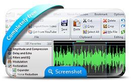 Free Audio Editor: un petit logiciel window pour couper coller et mixer des fichiers audio! très simple | ITyPA première approche | Scoop.it