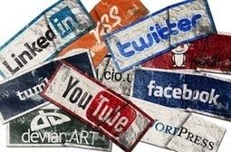 Ecommerçants : ne laissez pas les réseaux sociaux de coté ! | Résultats de la prospection | Scoop.it