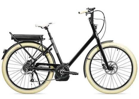 Le marché du vélo résiste à la crise | Inspiring | Scoop.it