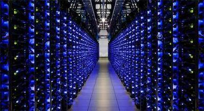 Google Spent $7.3 Billion on its Data Centers in 2013 | Real Estate Plus+ Daily News | Scoop.it