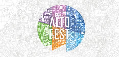 Alto Fest: il Festival Internazionale di Arti Performative | Città e dintorni | ALTO FEST International Performing Art since 2011 | Scoop.it