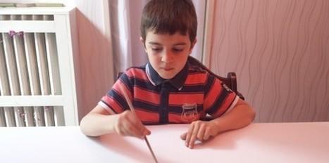 ABC-écriture | Ecrire bien, un plaisir à la portée de tous | Les troubles de l'écriture | Scoop.it