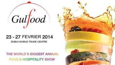 Gulfood Saloon Culinaire 2014 at World Trade Center Dubai ... | Traiteur | Scoop.it