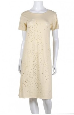 Cut Out Long Dress - Beige - Dresses - Clothing - WOMEN | Indie Clothes & Accessories | The Urban Apparel | Scoop.it